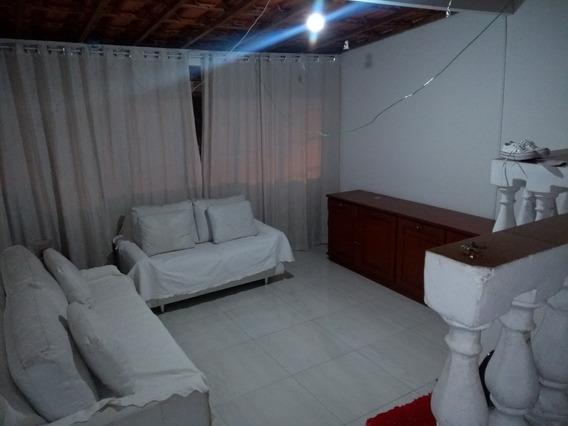 Casas Em Taboão Da Serra - 578