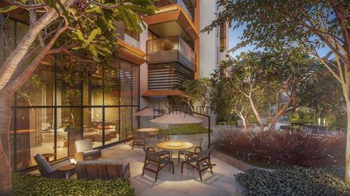 Apartamento Com 3 Dormitórios À Venda, 233 M² Por R$ 3.279.600,00 - Cabral - Curitiba/pr - Ap3408