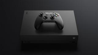 Compro Xbox One Soy De San Fernando