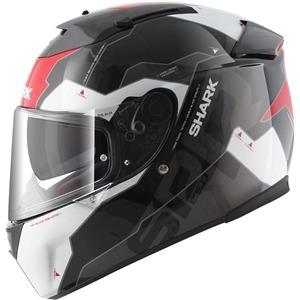 Capacete Motociclista Shark Speed-r Sauer Original Nota Fisc