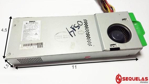 Fonte Dell Optiplex Gx260 Gx270 Gx280 Nps 210ab 210w (0514)