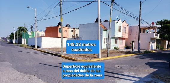 Terreno Urbano En Esquina En Zona Norte Rio Medio 2 Veracruz
