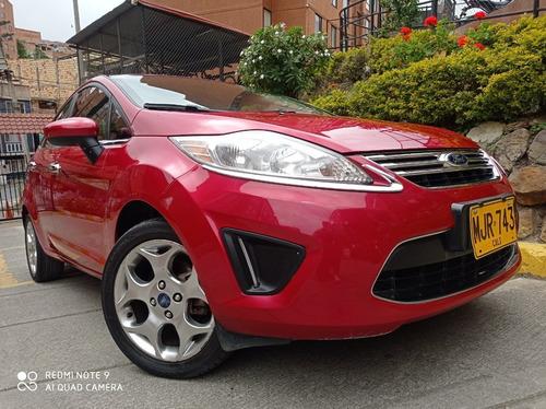Ford Fiesta 1.6 Sportback Mecanico S.e