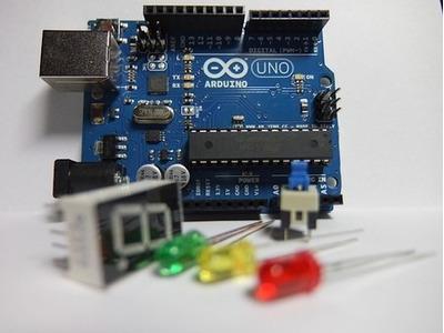 Clases Para Aprender Arduino - Desarrollo Proyectos