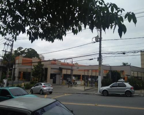 Center Shopping Morumbisul - 1255-lcd - 67750075