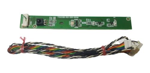 Sensor Remoto 715g5198-r01-000-004m Sony Kdl-40bx455 32bx355