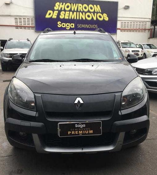 Renault Sandero Stw 16hp