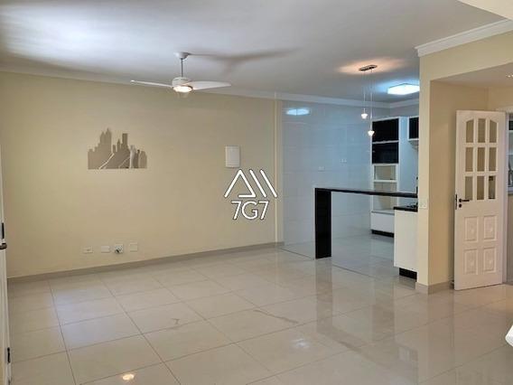 Casa Em Condomínio Para Venda Ou Locação - Cc00214 - 33589850