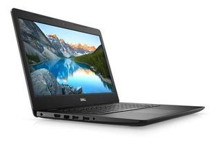 Notebook Dell 14 Core I5 4gb 128gb Ssd Nuevo Garantía