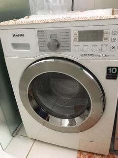 Lavadora/secadora De Roupas Samsung 8,5 Kg