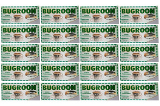 Bugroon Chá Misto Emagrecedor 20 Caixas C/ 30 Saches Revenda