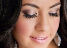 Maquilladora Profesional, Peinados A Domicilio - 15 Novias