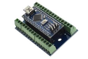Arduino Nano Mais Shield