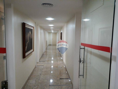 Sala Comercial À Venda, Centro, Rio De Janeiro - Sa0055. - Sa0055