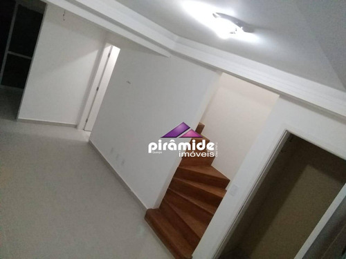 Casa À Venda, 60 M² Por R$ 215.000,00 - Jardim Colônia - Jacareí/sp - Ca4453