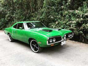 Dodge Dodge Coronet 1970