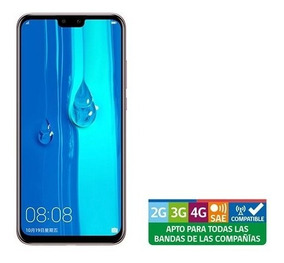 Smartphone Huawei Y9 (2019) Rosado Liberado