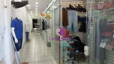 Prédio Comercial Locação, Centro, Itaquaquecetuba. - Pr0012