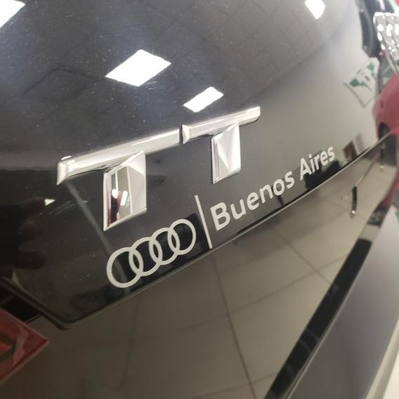 Audi Tt 0km
