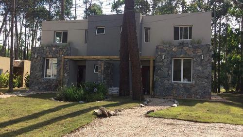 Imagen 1 de 8 de Hermosa Casa En Complejo Solanas  3 Dorm 3 Baños.