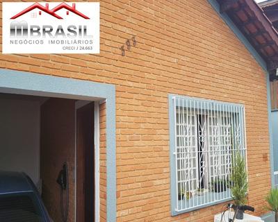 Casa 3 Dormitórios È Venda No Jardim Itamaracá - Ca04983 - 33554746