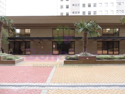 Sala Comercial, Cea Corporate, Alphaville, Barueri - Sa08010 - 34180629