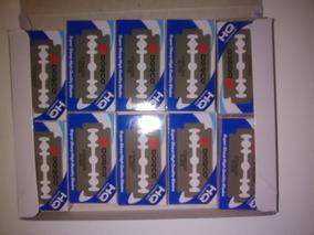 Hojillas Dorco Platinum St300
