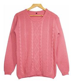 Sweater Mujer || Talla Xl || Otoño & Invierno Tendencia 2019