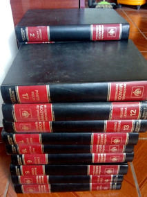 Enciclopedia Mirador Internacional Volumes De 1 A 20