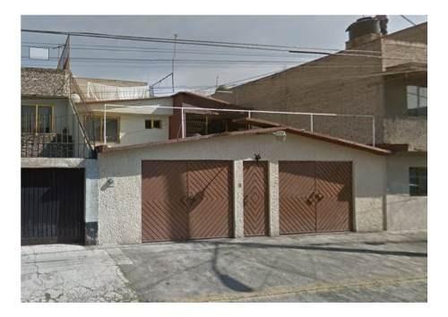 Casa En Venta En Campestre Aragon, Gustavo A Madero