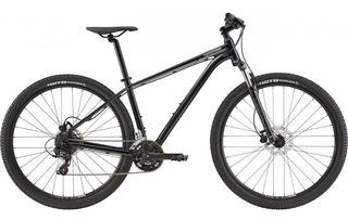 Bicicleta Mtb Cannondale Trail 7 2020 Rod 29 3x8v Shimano