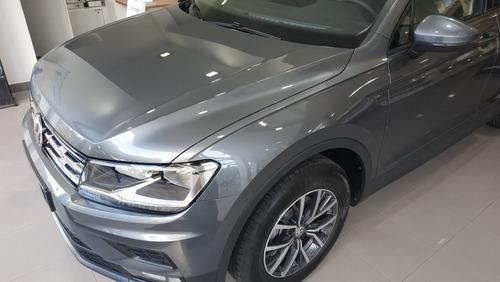 Volkswagen Tiguan Allspace 1.4 Tsi Trendline 150cv Dsg Bb