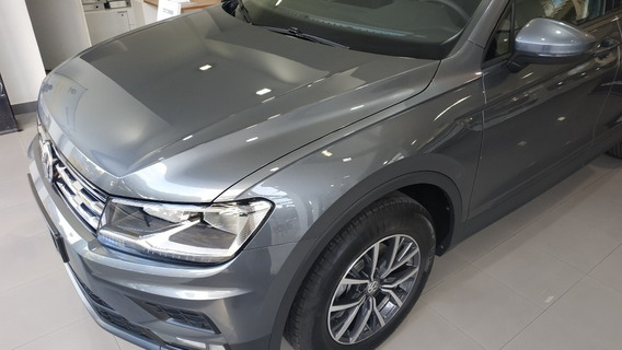 Volkswagen Tiguan Allspace 1.4 Tsi Trendline 150cv Dsg S.a