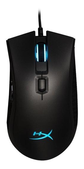 Mouse para jogo HyperX FPS Pro Pulsefire preto