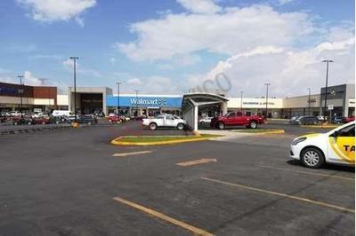 Local Comercial En Plaza Vd Tesistan