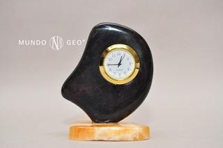 Mineral Reloj De Estromatolito Mediano