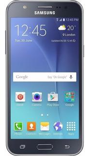 Samsung Galaxy J5 Dual Chip 16gb Original - Vitrine