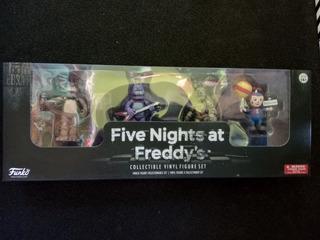 Funko Pop! Five Nights Ay Freddy