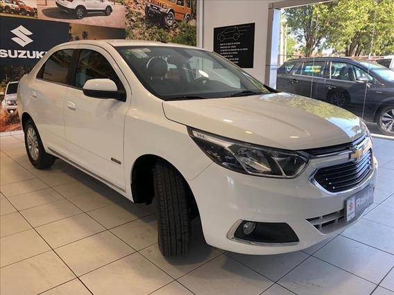 Chevrolet Cobalt 1.8 Mpfi Elite 8v