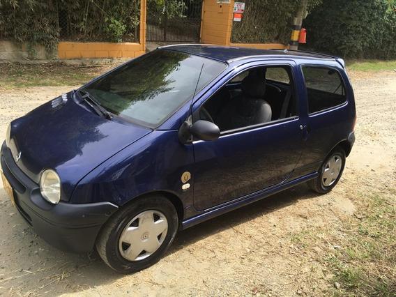 Renault Twingo U Authentique Mt 1200cc 16v