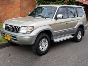 Toyota Prado 1999 Automatica