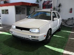 Volkswagen Golf 1.8 Cl 5vel Aa Mt