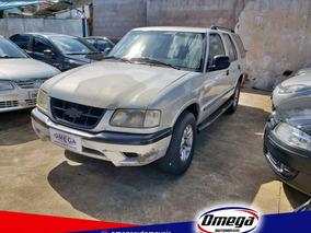 Chevrolet Blazer 2.2 Efi Dlx 4x2 8v Gasolina 4p Manual