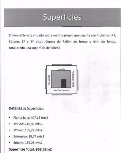 Local En Av Corrientes 1700