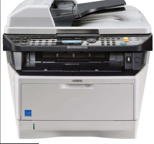 Impressora Kyocera M2035 Dn Ecosys Multifuncional Mono