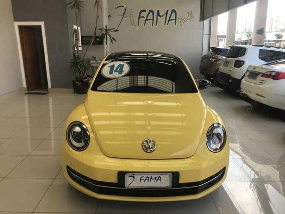 Volkswagen Vw Fusca Aa