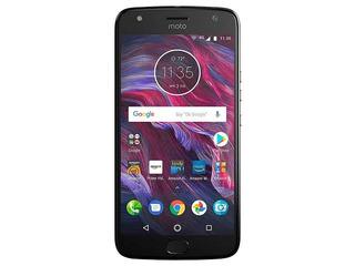 Motorola Moto X4 32 Gb Negro