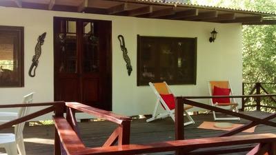 Alquiler Cabaña Delta De Tigre Arroyo Caraguatá