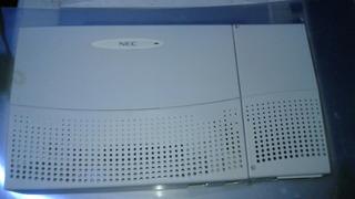 Central Telefônica Digital Marca:nec Ip2ap-924 Ksu