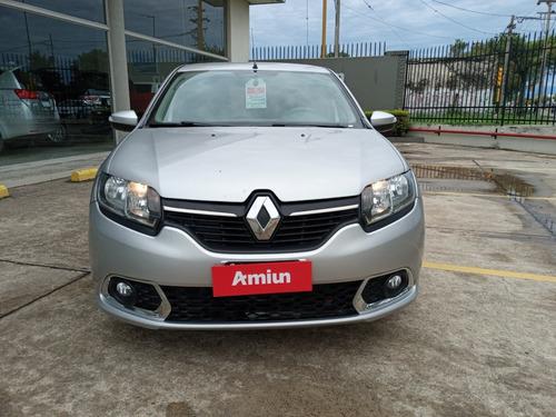 Renault Sandero Ii 1.6 16v Privilege 2015